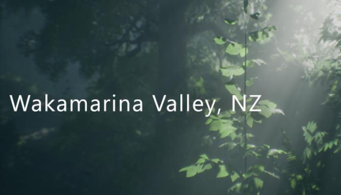 Wakamarina Valley, Yeni Zelanda Ücretsiz İndir