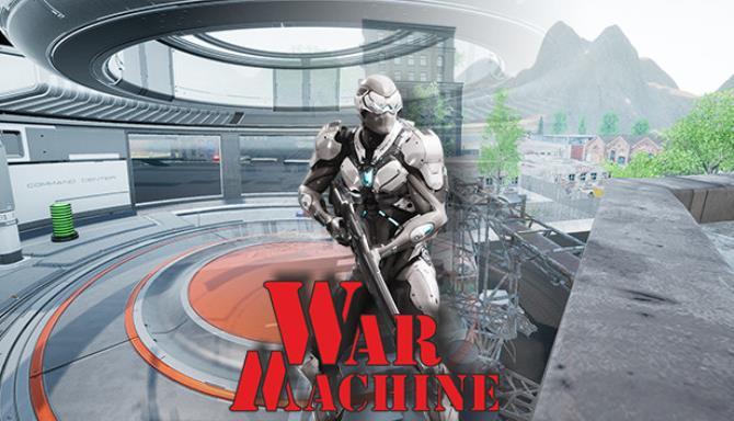 Savaş Makinesi Ücretsiz İndir