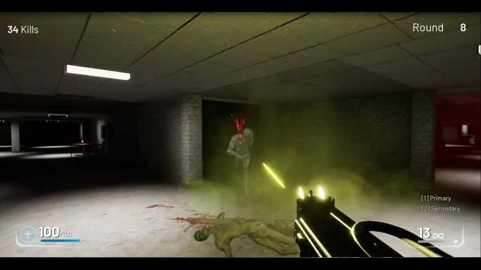 Zombie School Survival PC Crack