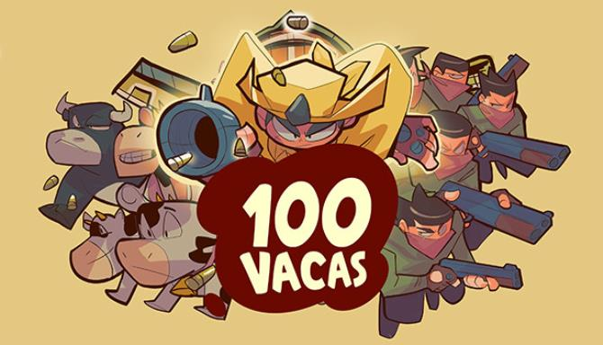 100 vacas Ücretsiz İndirme
