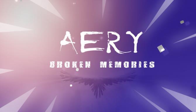 Aery - Kırık Anılar Bedava İndir