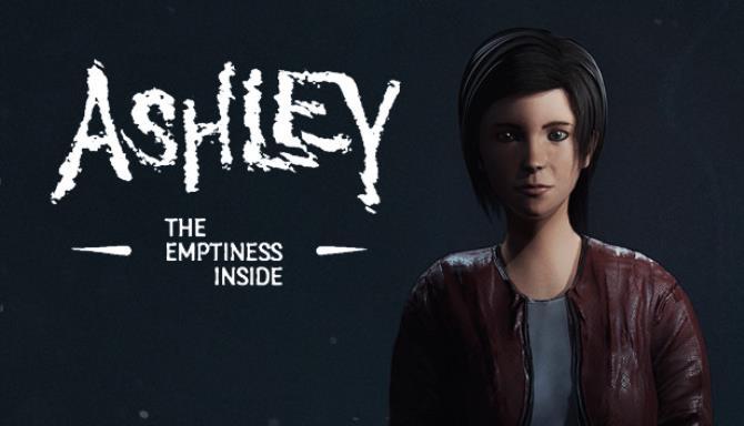 Ashley: İçerideki Boşluk Ücretsiz İndirin