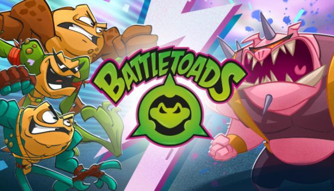Battletoads Ücretsiz İndirme