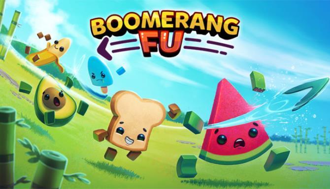 Boomerang Fu Ücretsiz İndirme