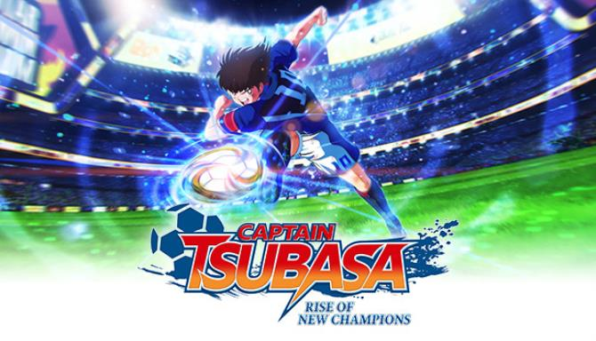 Kaptan Tsubasa: Rise of New Champions Ücretsiz İndirme