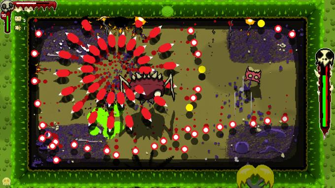 Cavity Busters PC Crack