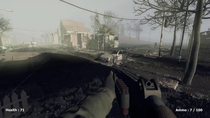 City Sniper PC Crack