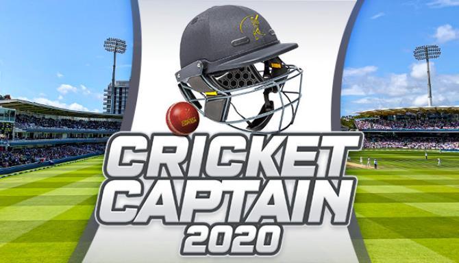 Cricket Captain 2020 Ücretsiz İndirin