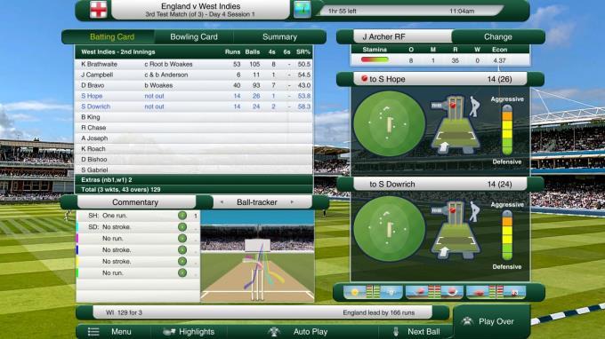 Cricket Captain 2020 PC Crack