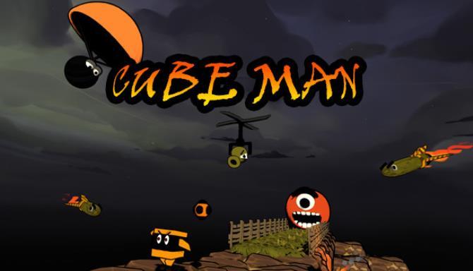 Cube Man Ücretsiz İndirme