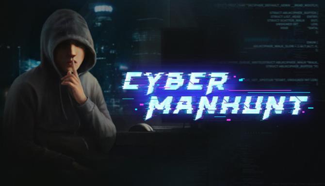 Siber İnsan Avı Ücretsiz İndirme