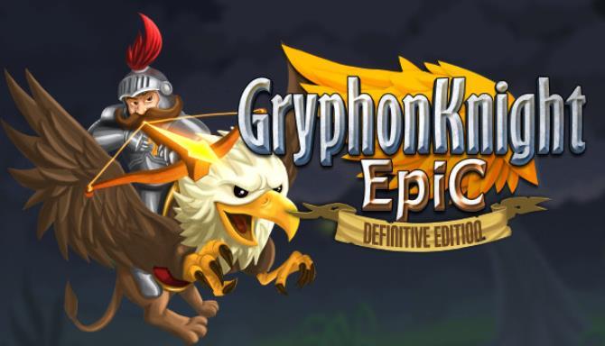 Gryphon Knight Epic: Definitive Edition Ücretsiz İndirme