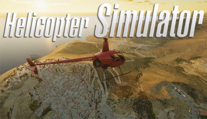 Helikopter Simülatörü Ücretsiz İndirme