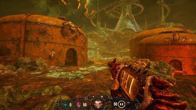Hellbound Torrent İndir