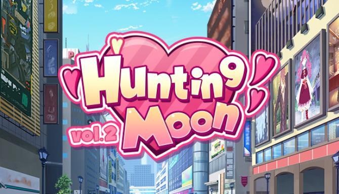 Hunting Moon vol.2 Bedava İndir