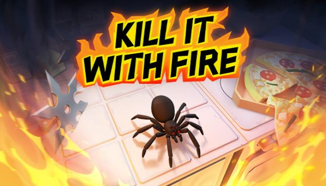 Ateşle Öldür Ücretsiz İndirin