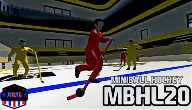 MBHL20 Ücretsiz İndirme