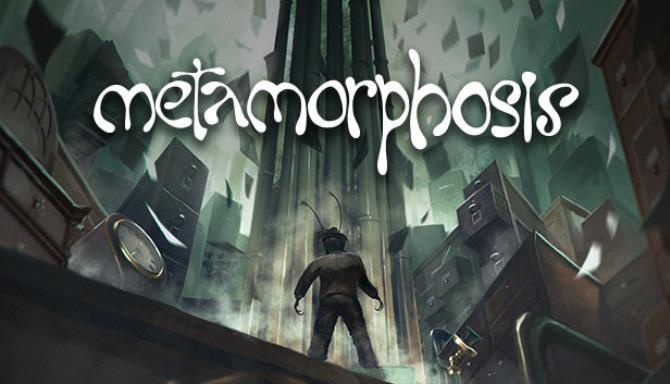 Metamorfoz Ücretsiz İndirme