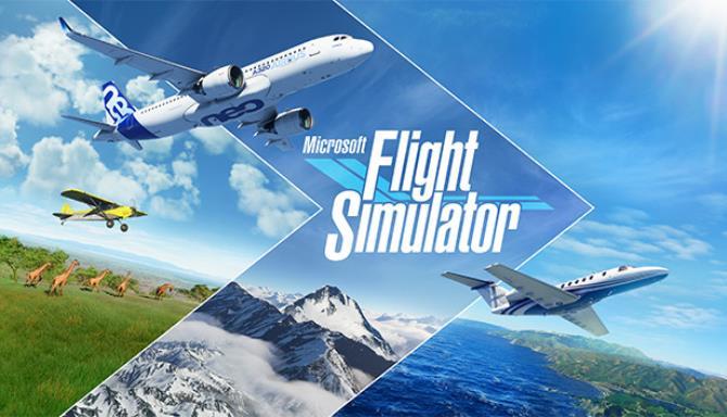 Microsoft Flight Simulator Ücretsiz İndirme