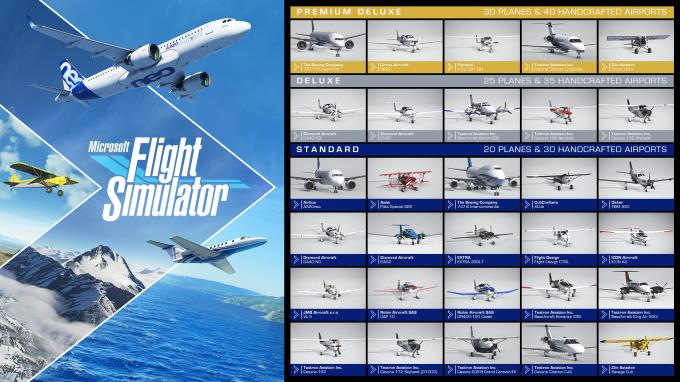 Microsoft Flight Simulator Torrent İndirme