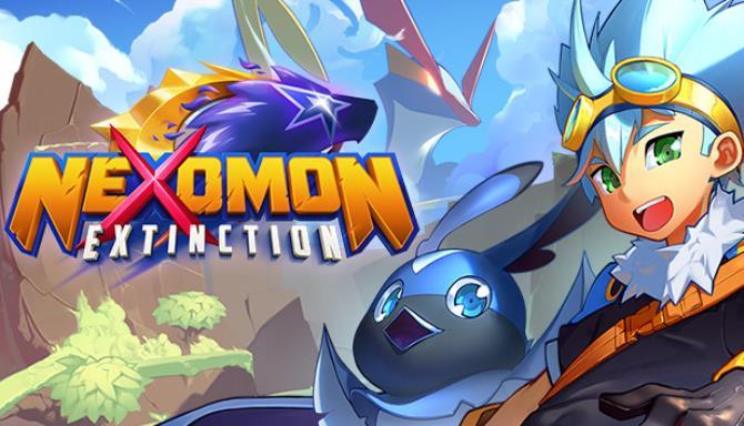 Nexomon: Extinction Ücretsiz İndirme
