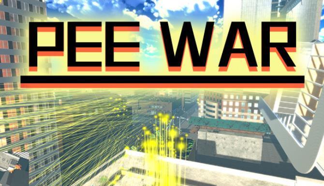 PEE WAR! Ücretsiz İndir
