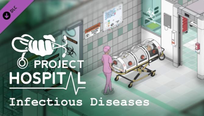 Project Hospital - Enfeksiyon Hastalıkları Bölümü Ücretsiz İndirin
