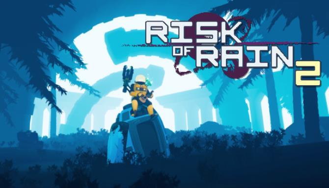 Risk of Rain 2 Ücretsiz İndirin
