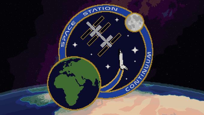 Uzay İstasyonu Sürekliliği Torrent İndirme