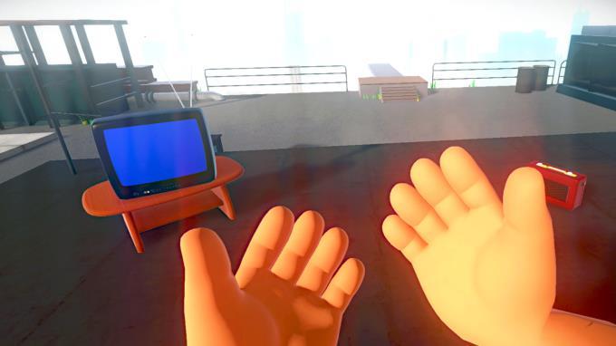 İntihar Guy VR Torrent İndir