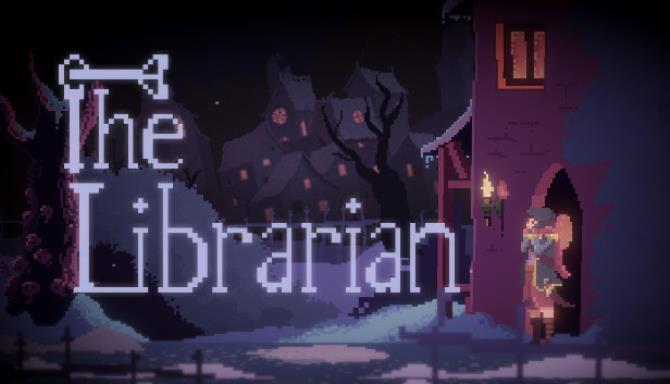 The Librarian (Özel Sürüm) Ücretsiz İndirin