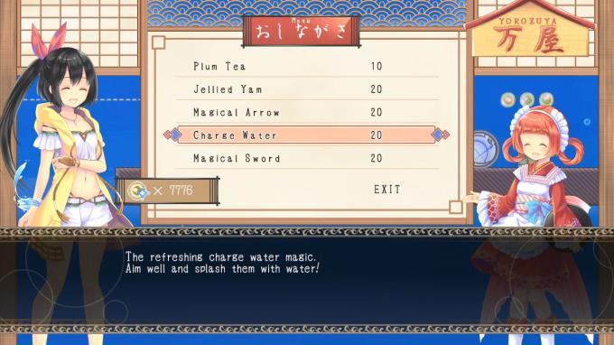 Tobari 2: Dream Ocean PC Crack