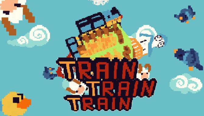 Tren Tren Treni Ücretsiz İndirin