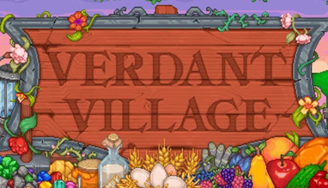 Verdant Village Ücretsiz İndirme