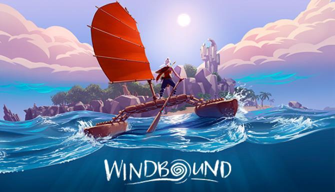 Windbound Ücretsiz İndirme