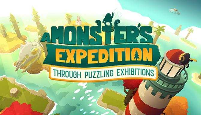 Bir Monster's Expedition Ücretsiz İndirme