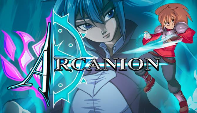 Arcanion: Tale of Magi Ücretsiz İndirin