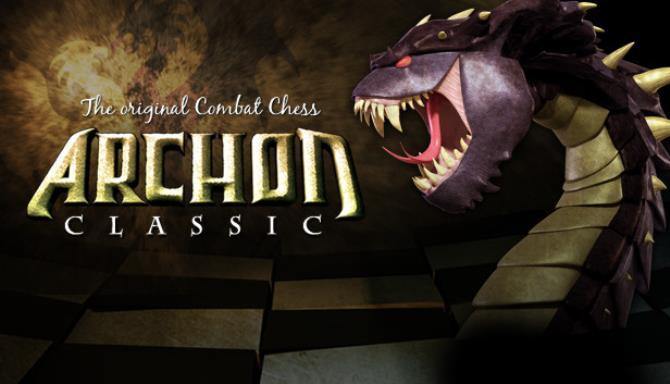 Archon Classic Ücretsiz İndirme