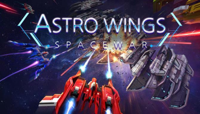AstroWings: Space War Ücretsiz İndirme