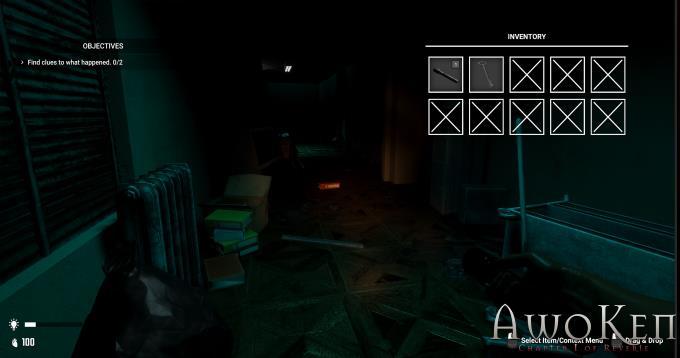 Awoken: Reverie Torrent İndirmesinin Birinci Bölümü