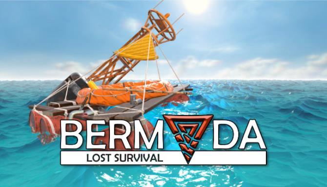 Bermuda - Kayıp Hayatta Kalma Ücretsiz İndirme