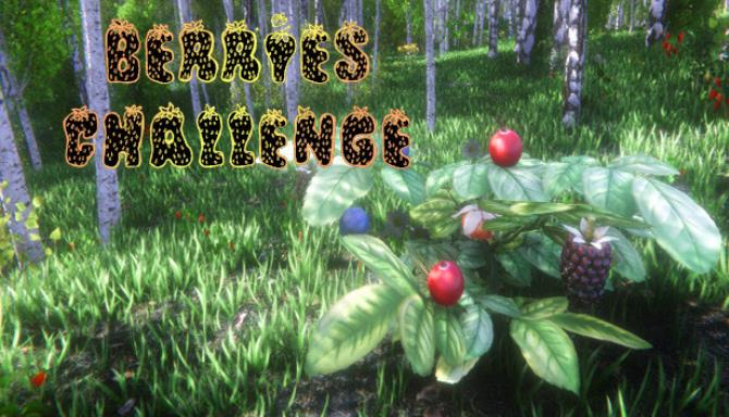 Berries Challenge Free Download