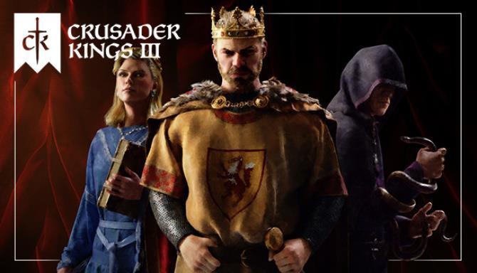 Crusader Kings III Ücretsiz İndirme