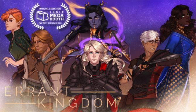 Errant Kingdom (Bölüm 0-3) Ücretsiz İndirin