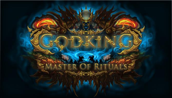Godking: Master of Rituals Ücretsiz İndirin