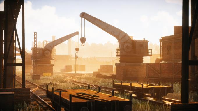 Iron Harvest Torrent İndirme