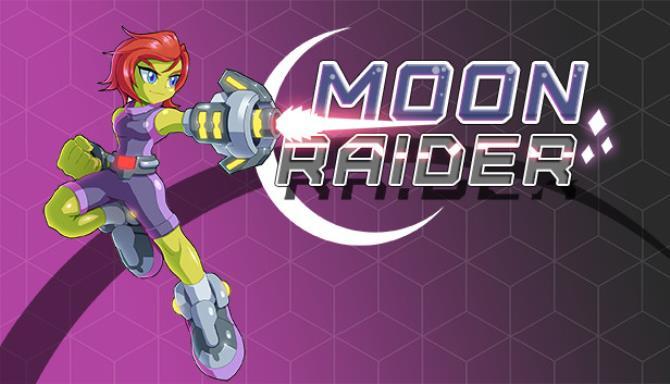 Moon Raider Ücretsiz İndirme