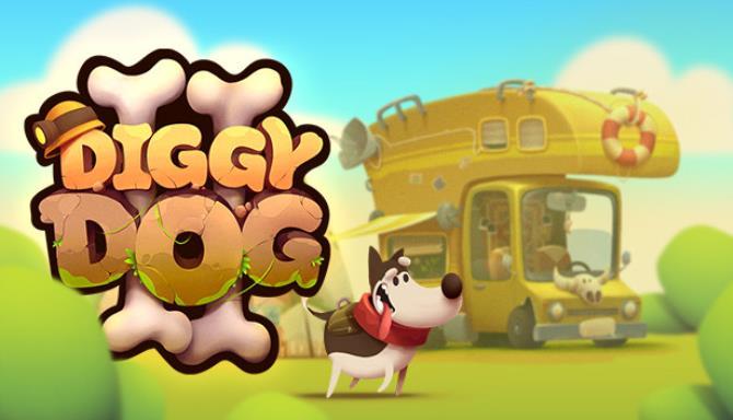 My Diggy Dog 2 Ücretsiz İndirin