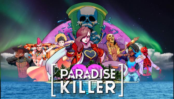 Paradise Killer Ücretsiz İndirme