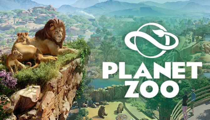 Planet Zoo Ücretsiz İndirme
